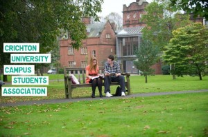 What Happening on Dumfries Campus!