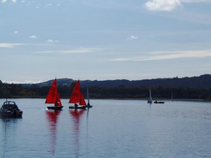 Sailing Taster Session – Sat 5th Oct