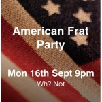 Frat Party 2 - 16th
