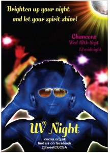 UV Night 18th