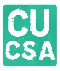 Your new CUCSA team