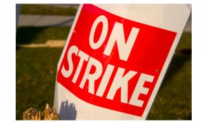 Strike Action  03/12/13