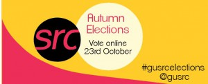 Glasgow SRC Election Day