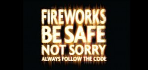 Guy Fawkes Safety
