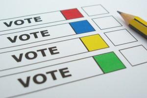 CUCSA Election Results