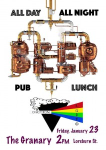 LGBT+ Society Meet Up – Fri 23rd