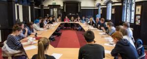 SRC Meeting