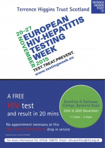 HIV focus week 2