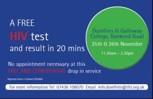 European HIV Testing Week