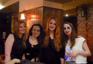 Drunken Dead. Zombie Pub Crawl 1