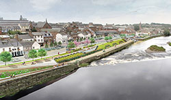 Have You Say on the Whitesands Project in Dumfries
