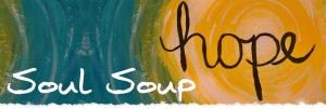 Volunteer Opportunity – Soul Soup