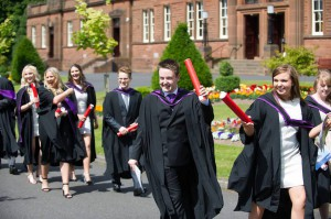 GLASGOW STUDENTS GRADUATION REMINDER