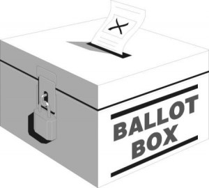CUCSA Elections – Monday 11th May