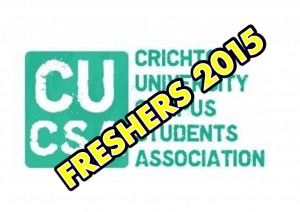 CUCSA NEEDS YOU to be a Freshers helper!