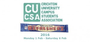 Get ready for Re-freshers 2016