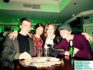 Drunken Dead. Zombie Pub Crawl 2