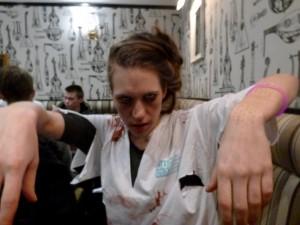 Drunken Dead. Zombie Pub Crawl 3